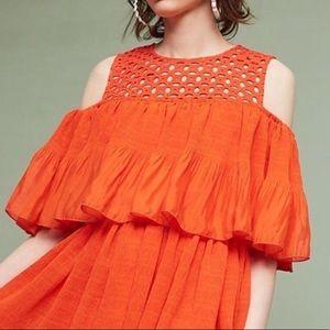 193357c31f90 Eva Franco Dresses - Fiesta Open Shoulder Dress